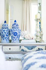 master bedroom styled 3 ways for summer tips for decorating