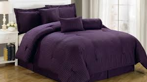 Pottery Barn Down Comforter Nursery Beddings Dark Purple Down Comforter As Well As Dark Purple