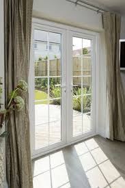 farndale double french doors with optional sidelight interior