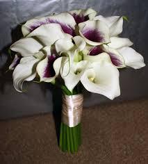 Calla Lily Bouquets Heather Hartley Calla Lily Bouquets