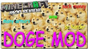 Doge Meme Font - doge mod minecraft 1 8 y 1 7 10 espa繿ol doge meme en minecraft