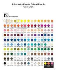 prismacolor pencils 150 prismacolor chart filled prismacolor colored pencils and