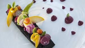 cuisine gastronomique restaurant gastronomique arles le de peint arles