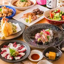 sato japanese cuisine shiki no sato asaka izakaya japanese style pub gurunavi