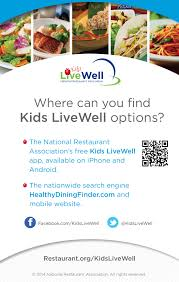 kids livewell initiative marks third anniversary with 150