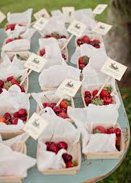 unique wedding favor ideas wedding favor ideas for summer