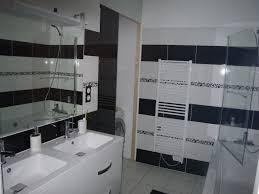 salle de bain aubergine et gris stunning faillance pour salle de bain moderne photos home