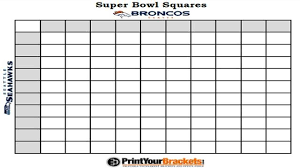 Football Squares Template Excel Bowl Pool Template Sanjonmotel