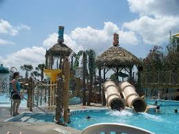 orlando 1br condo waterpark waterslide hottub wavepool liki tiki