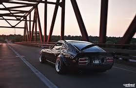 classic datsun 280z black chariot christine siepka u0027s u002778 datsun 280z cars