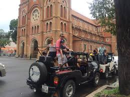 jeep vietnam jeep tour saigon discover the art of saigonese cuisine by jeep army