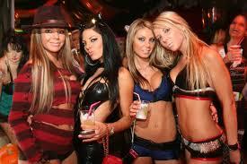 Halloween Costumes Nightclubs Nightmare Van Ness San Francisco Halloween 1 Sf Halloween