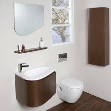 Beech Bathroom Furniture Flow Furniture Bathroom Shivers Bathrooms Showers Suites