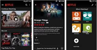 netflix apk netflix 4 2 1 apk for android tv thenerdmag