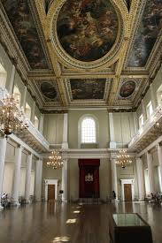 Baroque Ceiling by Inigo Jones Banqueting House Google Search English Renaissance