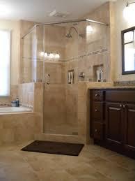 Small Bathrooms With Corner Showers Splendid Ideas Bathroom Corner Shower Best 25 Showers On Pinterest