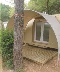 tente 4 places 2 chambres location cing montpellier dans l hérault languedoc roussillon