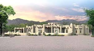 southwestern home plans southwest ranch style house plans archives propertyexhibitions info