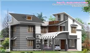 house model images kerala exterior model homes home design
