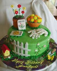 gardener birthday cake hawe park