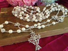 wedding lasso rosary wedding lasso ebay