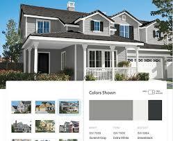 House Exterior Paint Ideas Best 25 Exterior Paint Ideas On Pinterest Exterior House Colors