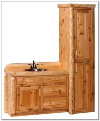Bathroom Cabinet With Hamper Furniture White Bathroom Linen Cabinet Linen Cabinet White