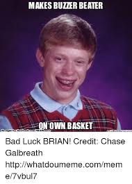 Meme Bad Luck Brian - 25 best memes about bad luck brian meme bad luck brian memes