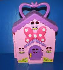 Minnie Mouse Bowtique Vanity Table Minnie Mouse House Ebay