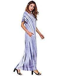 amazon com tie dye dresses clothing clothing shoes u0026 jewelry