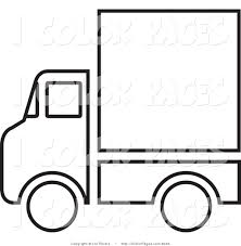 delivery truck clipart clipart panda free clipart images