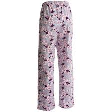 kayanna printed flannel pajama bottoms for save 56