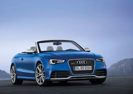 audi germany stud or dud audi drops the top on the 450hp 2013 rs5 cabriolet in