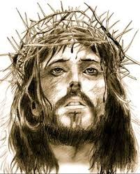 gallery sketches of jesus christ images drawing art gallery