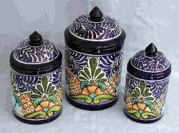pottery kitchen canisters 163 best kitchen canisters images on kitchen canisters