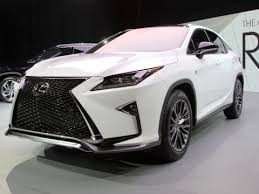 2016 lexus rx 350 lexus rx 350 cc 2016 with prices motory saudi arabia