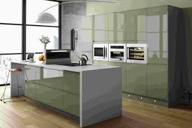 modern gloss kitchens finest minimalist high gloss kitchen interior design representing