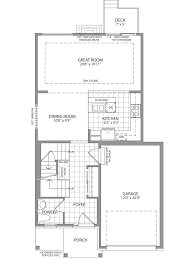 eqhomes the alwood clarence crossing floorplan
