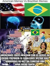 Brazilian Memes - comecou mais uma guerra se preparem meme by leon escott kenedi