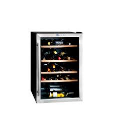 Temperature Controlled Wine Cellar - temperature controlled wine cellar 48 bottles inox outlet de vinos