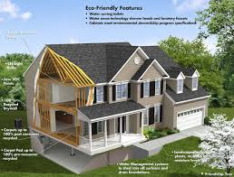 eco friendly houses information eco friendly features atlantic builders stafford va new homes