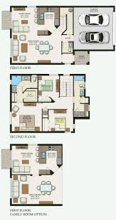 Kaufman Lofts Floor Plans by Maple Ridge Cc Homes
