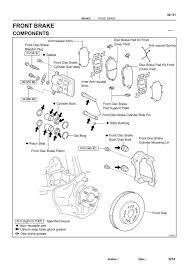 2001 lexus es300 specs caliper bolt torque spec clublexus lexus forum discussion