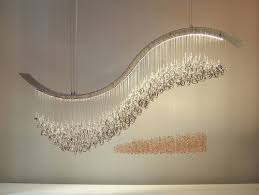 Beachy Chandeliers Drool Worthy Light Fixtures Light Up Colors