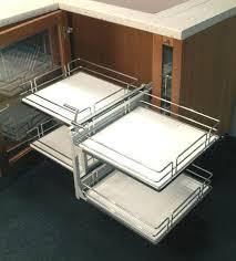 am駭agement meuble d angle cuisine amenagement placard d angle cuisine amacnagement pour meuble dangle