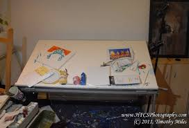 Drafting Table Hobby Lobby The Adventures Of Me I Finished The Drafting Table