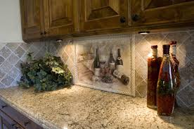 Kitchen Backsplash Design Ideas Interior Stainless Steel Kitchen Backsplash Ideas Kitchen