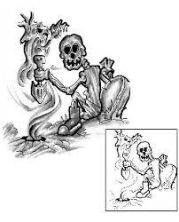 ghost tattoos tattoo johnny ghost tattoos
