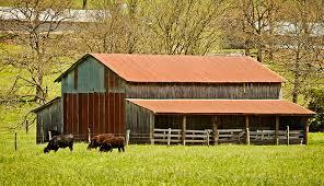 Photos Of Old Barns Barns Hobby Farms