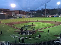 led ball field lighting hawkins field outfitted with energy saving led lights sustainvu